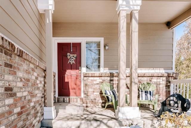 155 S Fraser Circle, Aurora, CO 80012 (MLS #2268781) :: Kittle Real Estate