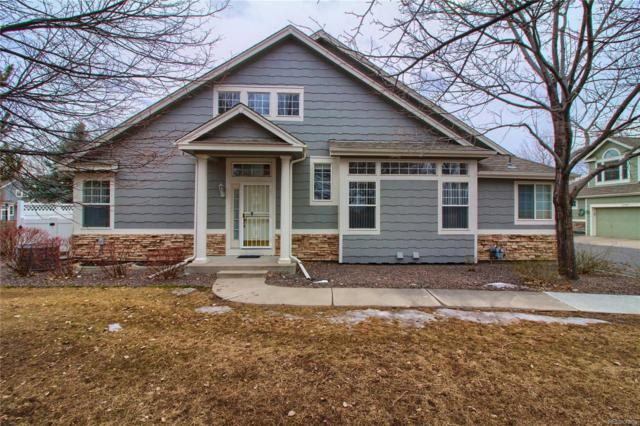 6385 Deframe Way, Arvada, CO 80004 (MLS #2268975) :: Bliss Realty Group