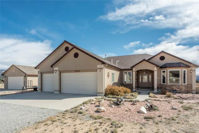30841 County Road 356-4, Buena Vista, CO 81211 (MLS #2271056) :: Bliss Realty Group