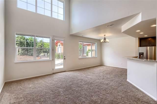 15142 E Batavia Place, Aurora, CO 80011 (MLS #2272697) :: 8z Real Estate