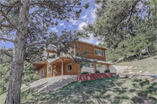 253 Brook Circle, Boulder, CO 80302 (#2275085) :: HomePopper