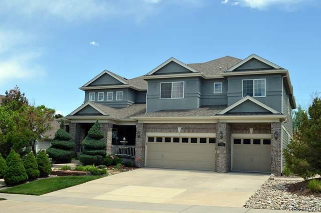 7830 S Coolidge Way, Aurora, CO 80016 (#2275532) :: Mile High Luxury Real Estate