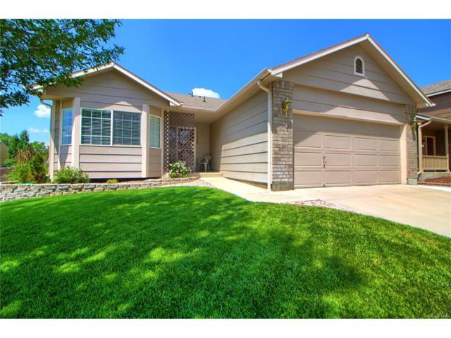 11705 Oakland Street, Henderson, CO 80640 (MLS #2277597) :: 8z Real Estate
