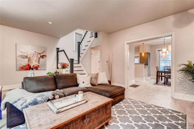 1149 N Corona Street, Denver, CO 80218 (#2278844) :: Wisdom Real Estate