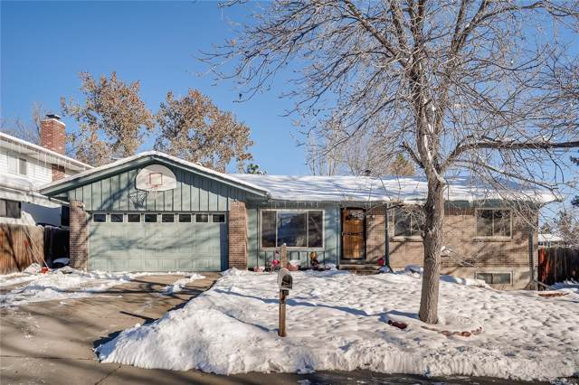 12537 W Maryland Place, Lakewood, CO 80228 (#2281272) :: HomePopper