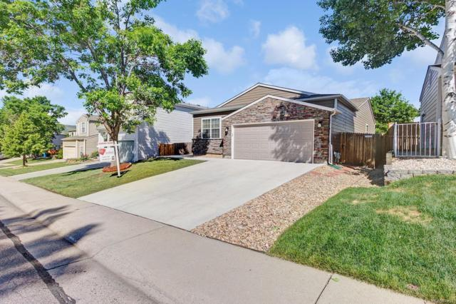 13807 W Amherst Way, Lakewood, CO 80228 (#2282855) :: The Heyl Group at Keller Williams