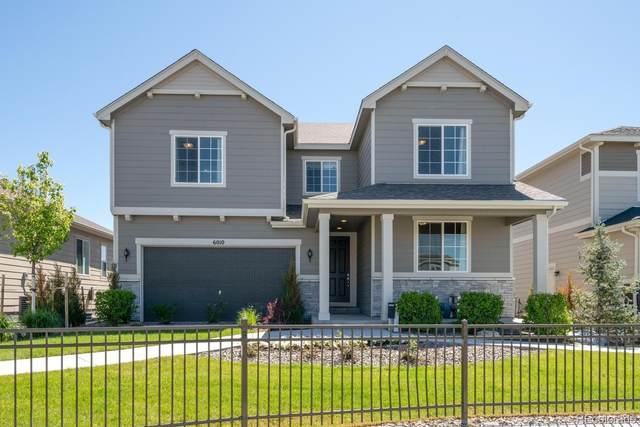 6010 Granite Court, Erie, CO 80516 (#2285314) :: The Peak Properties Group