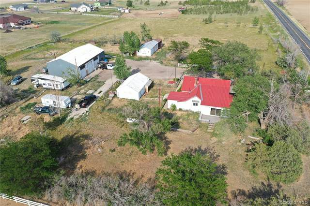 38495 E 144th Avenue, Hudson, CO 80642 (#2286065) :: Kimberly Austin Properties