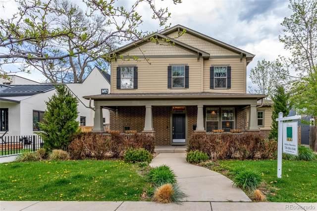 3408 Osceola Street, Denver, CO 80212 (#2289218) :: Re/Max Structure