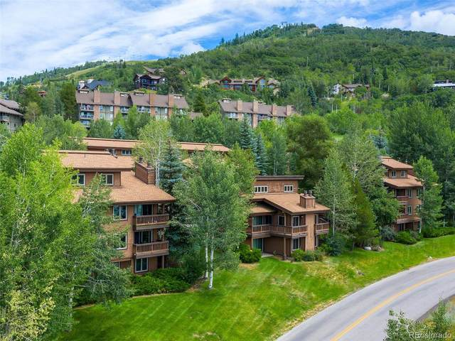 2505 Daybreak Court #306, Steamboat Springs, CO 80487 (#2291154) :: Compass Colorado Realty