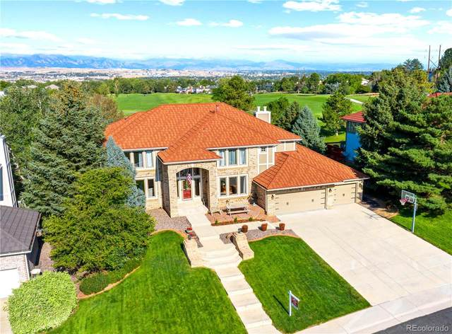 10015 Meade Court, Westminster, CO 80031 (#2292000) :: The Brokerage Group