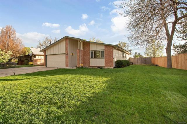 1343 Torreys Peak Drive, Longmont, CO 80504 (#2294117) :: The Pete Cook Home Group