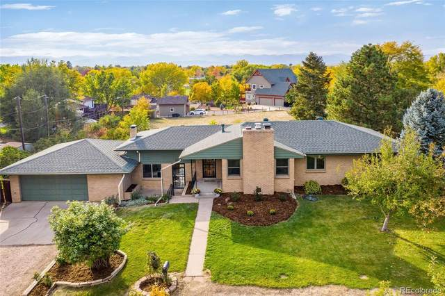6357 S Gallup Street, Littleton, CO 80120 (#2296453) :: iHomes Colorado