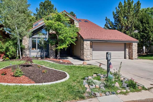 8101 E Dartmouth Avenue #78, Denver, CO 80231 (#2296884) :: The Heyl Group at Keller Williams