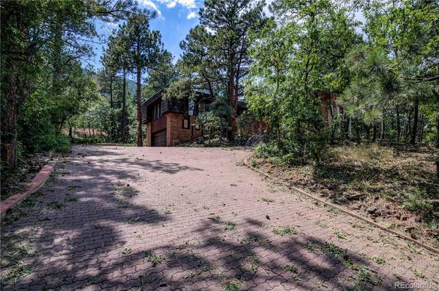 16 Leaming Road, Colorado Springs, CO 80906 (MLS #2298488) :: 8z Real Estate