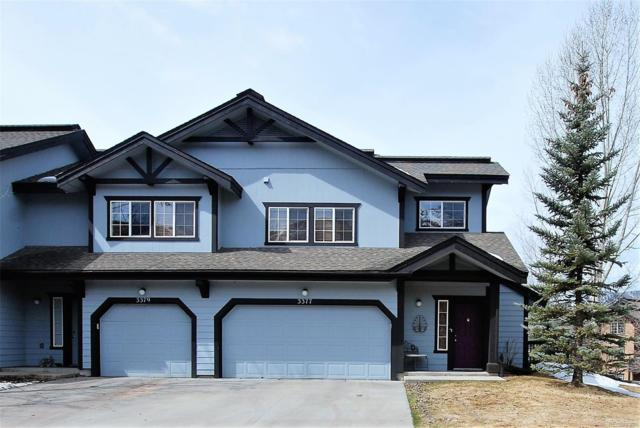 3377 Covey Circle, Steamboat Springs, CO 80487 (#2298968) :: My Home Team