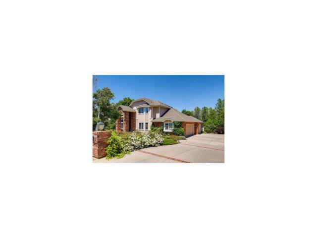 8475 Greenwood Drive, Niwot, CO 80503 (MLS #2300210) :: 8z Real Estate