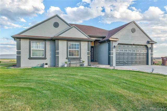 30 Stagecoach Lane, Fort Morgan, CO 80701 (#2301737) :: Own-Sweethome Team