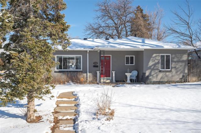 1370 Syracuse Street, Denver, CO 80220 (#2301891) :: Ben Kinney Real Estate Team