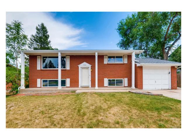7440 Teller Street, Arvada, CO 80003 (MLS #2302122) :: 8z Real Estate