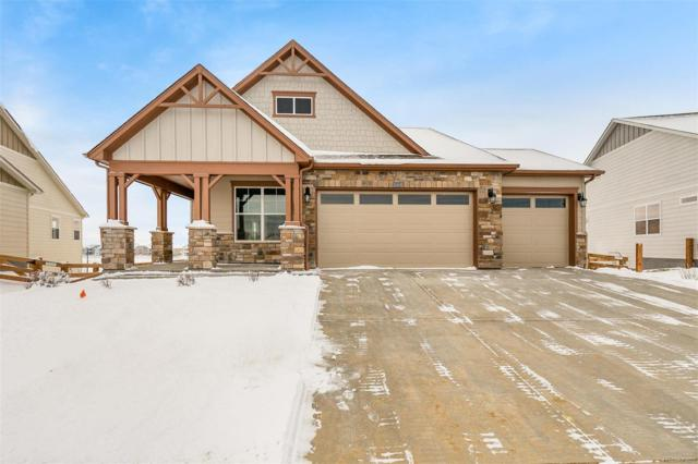 15553 Quince Circle, Thornton, CO 80602 (#2307514) :: The Healey Group