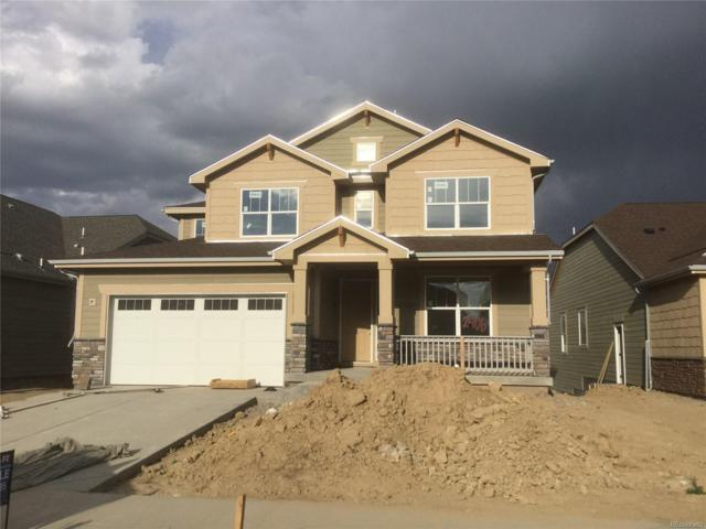 2406 Provenance Street, Longmont, CO 80504 (MLS #2309454) :: Bliss Realty Group