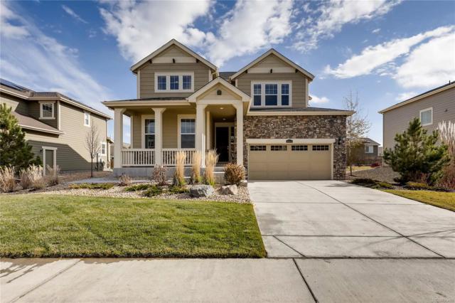 16064 Columbine Street, Thornton, CO 80602 (#2311668) :: House Hunters Colorado