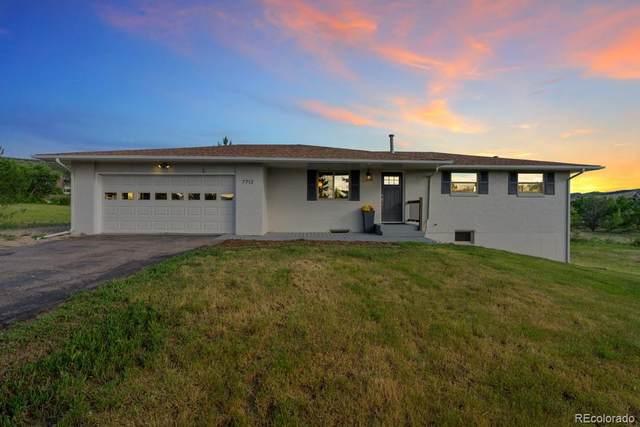 7712 Leslie Dr Drive, Loveland, CO 80537 (MLS #2312172) :: Bliss Realty Group