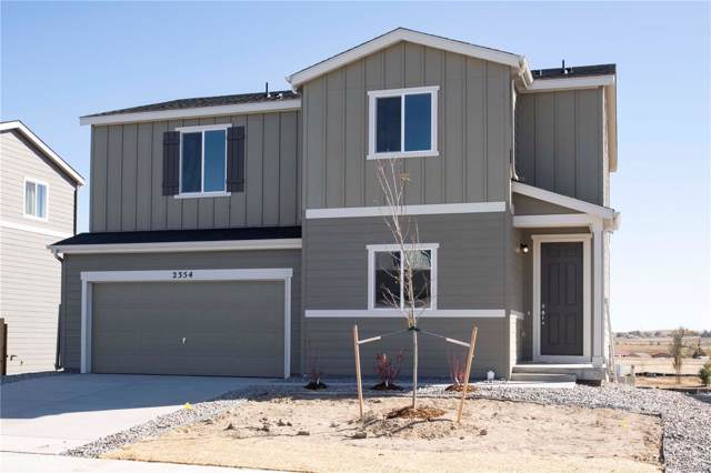 2354 Horse Shoe Circle, Fort Lupton, CO 80621 (#2312237) :: HomePopper