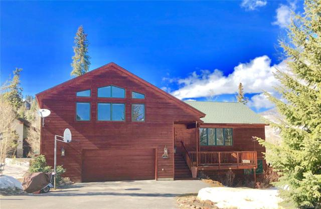 728 Wild Rose Road, Silverthorne, CO 80498 (MLS #2314651) :: 8z Real Estate