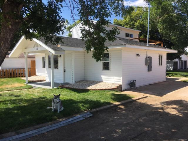117 4th Street, Gilcrest, CO 80623 (MLS #2316522) :: 8z Real Estate