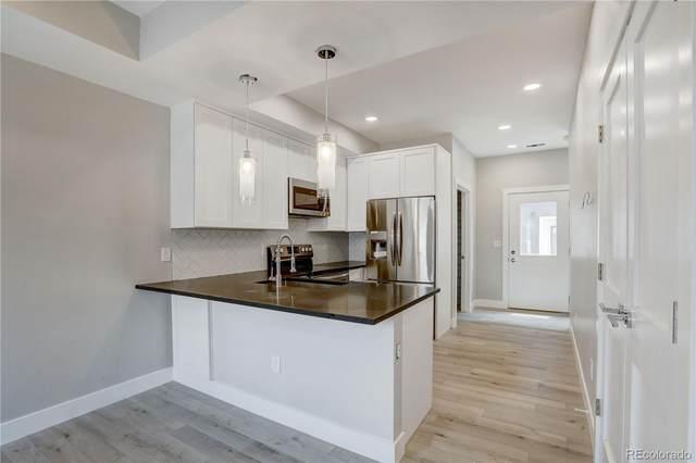 1284 Winona Court, Denver, CO 80204 (MLS #2320093) :: 8z Real Estate