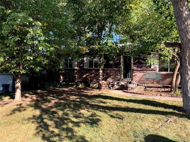 10542 Parfet Court, Westminster, CO 80021 (MLS #2320263) :: 8z Real Estate