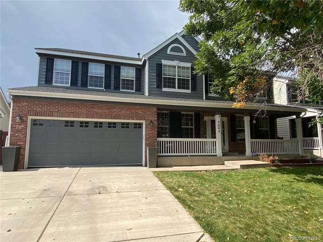 5645 S Lamar Street, Denver, CO 80123 (MLS #2320565) :: 8z Real Estate