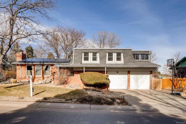 13375 W Center Drive, Lakewood, CO 80228 (MLS #2324327) :: 8z Real Estate