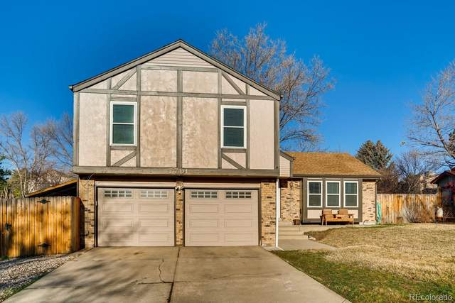 7791 S Lamar Court, Littleton, CO 80128 (MLS #2325780) :: 8z Real Estate