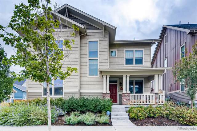 5274 Chester Street, Denver, CO 80238 (#2326131) :: The Margolis Team
