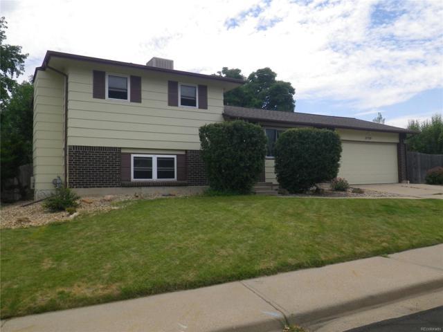 2730 Ridge Drive, Broomfield, CO 80020 (MLS #2328222) :: 8z Real Estate