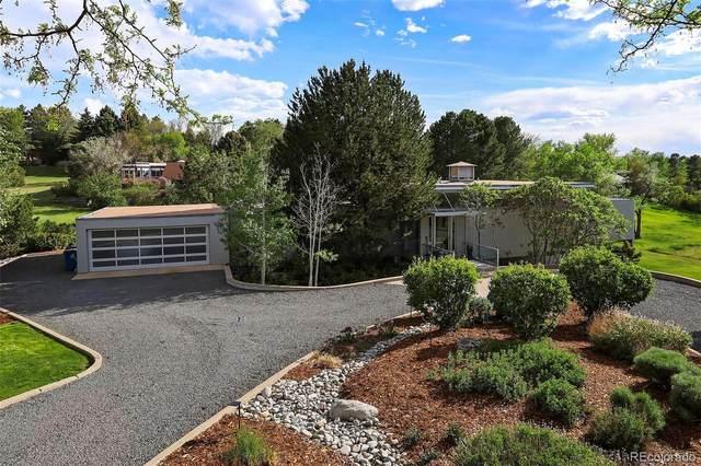 5417 S Oneida Way, Greenwood Village, CO 80111 (#2329737) :: Arnie Stein Team | RE/MAX Masters Millennium