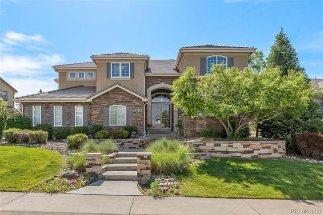 19618 E Fair Drive, Aurora, CO 80016 (MLS #2330380) :: 8z Real Estate