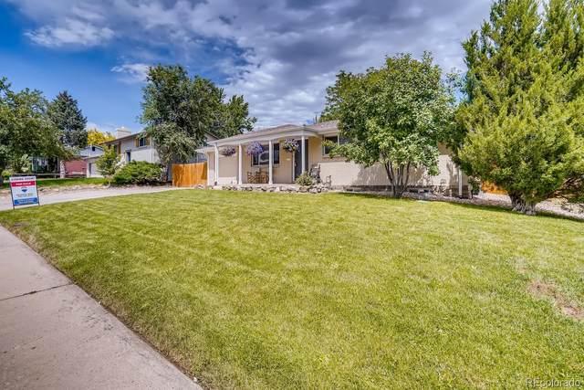 6154 Allison Street, Arvada, CO 80004 (#2330551) :: Bring Home Denver with Keller Williams Downtown Realty LLC