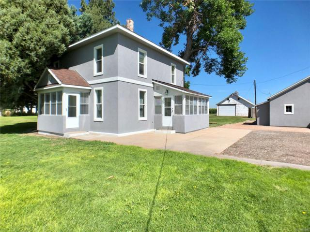 22531 Us State Highway 34, Fort Morgan, CO 80701 (#2337235) :: Compass Colorado Realty