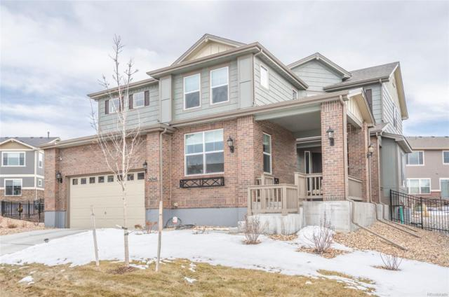 26948 E Irish Place, Aurora, CO 80016 (MLS #2338278) :: 8z Real Estate