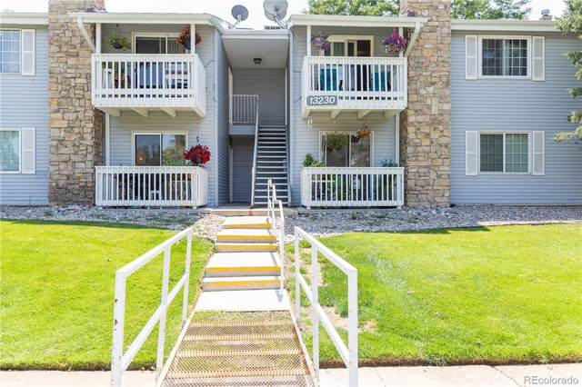 13230 E Jewell Avenue #201, Aurora, CO 80012 (#2341409) :: Mile High Luxury Real Estate