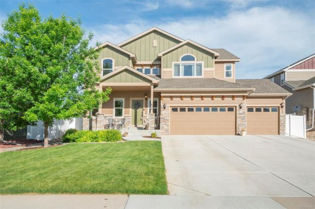 632 Bighorn Court, Windsor, CO 80550 (MLS #2344094) :: Bliss Realty Group
