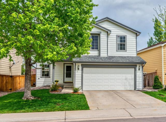 9852 Saybrook Street, Highlands Ranch, CO 80126 (#2344290) :: House Hunters Colorado