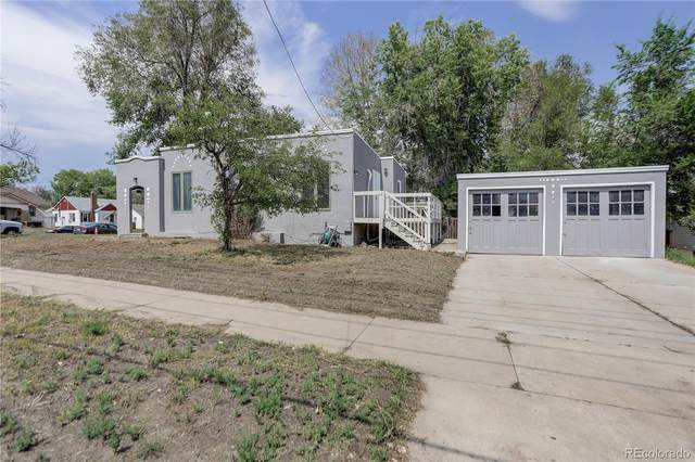 1430 14th Avenue, Greeley, CO 80631 (#2347456) :: The DeGrood Team