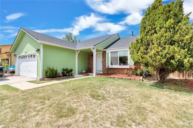 19507 E Purdue Place, Aurora, CO 80013 (MLS #2347898) :: 8z Real Estate