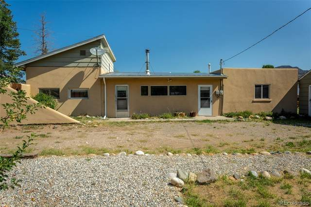 605 Teller Street, Salida, CO 81201 (#2356163) :: Finch & Gable Real Estate Co.
