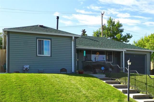 5100 W Gill Place, Denver, CO 80219 (MLS #2357219) :: 8z Real Estate